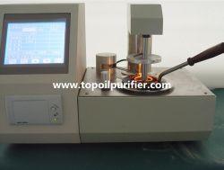 高感度オープンカップフラッシュポイント測定装置( TPE-3000 )