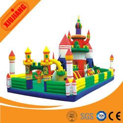 아이 Fun Center Bouncing Castle, Sale를 위한 Cheap Inflatable Bouncers