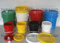 Wannen-Plastikspritzen-Entwurfs-Fertigung-Chemikalien-Behälter-Form anstreichen