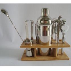 Agitador de cocktail para beber a mistura