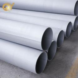 La norma ASTM A36 frío /laminadas en caliente el carbono/304 201 316 304L inoxidable 316L de acero galvanizado/MS/perfecta espiral soldado/Gi REG cuadrado/tubo rectangular/redondo Precio