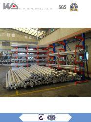 China Qualified Steel Storage-Reksysteem Met Één Of Twee Armen