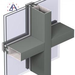 Теплоизоляцию новой конструкции наружной стены из стекла