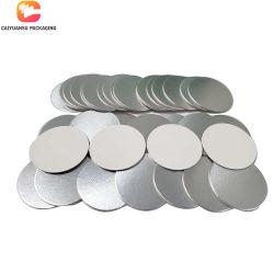 0.6mm Wärme-Induktions-Aluminiumfolie-Dichtungs-Zwischenlage für PET Glas