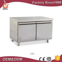Коммерческих холодильных установок рабочий стол чист и холодильник морозильник охладителя