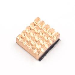Hs-03 koper Heatsink voor de Koeler van het Geheugen van de RAM van Ddr DDR2 DDR3