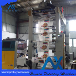 2-8カラー高速Flexoの印刷機械装置