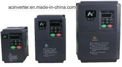 Finalidade Gerneral AC600 VFD Inversor de Frequência Variável 7.5/11kw com homologação CE para a poupança de energia
