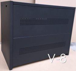 V-8 het nieuwe Speciale ZonneKabinet van de Batterij voor UPS