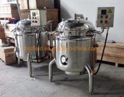 Acier inoxydable 316L cuisinière électrique de pression industriels