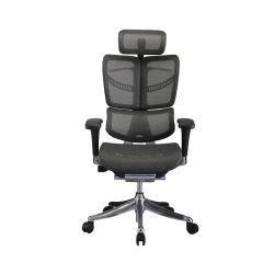 Presidenza ergonomica dell'ufficio di alta qualità della parte posteriore moderna della maglia