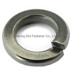 A2/A4/316 нержавеющая сталь пружина Split стопорной шайбы DIN 127