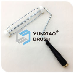 Четыре провода каркас для плат американским краски ролик рамы с пластиковой ручкой
