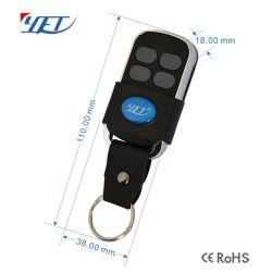 Operatore Dispositivo Di Apertura Di Sblocco Blocco Del Motorino Del Cancello Rf A 4 Vie Yet2155