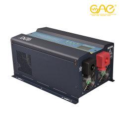 3kVA/4kVA/5kVA Charger+Solarのコントローラが付いているハイブリッド純粋な正弦波インバーター