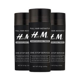 15 Farben-Menschenhaar-Keratin Toppik Haar-Gebäude-Fasern für Haar-Verlust-Behandlung