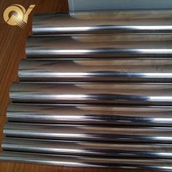 Los tamaños estándar Wholesales fabricante de tubos de acero inoxidable