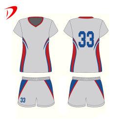Le volley-ball de plage Cross Net avec pôles Keyring uniforme Nivia SUBLIMATION Maillot sans manches uniformes d'équipe de volley-ball sublimée uniforme portable