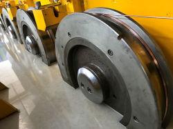13dies ロッド用高速ケーブルトレイ製造機械 故障ワイヤ図面マシン