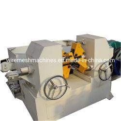 Het Gebruik van het Netwerk van de draad walste de Geribbelde Machine van de Staalfabricage koud