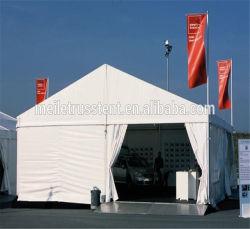 Hard Shell casamento de alumínio superior do teto tenda tendas de exposições de Marquises