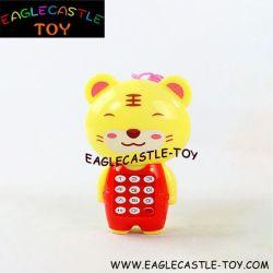 음악 전화 사탕 장난감 (CXT19007)