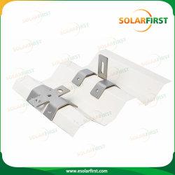 Toit en tôle Crochet pour système de montage solaire