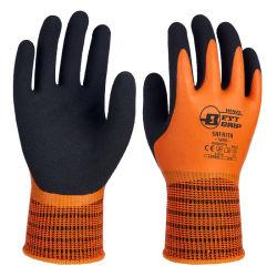 13G акрилового волокна Water-Proof теплый работать рука перчатки