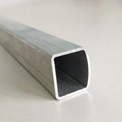 De Gelaste Buis van de Hoge Frequentie van het aluminium voor Radiator