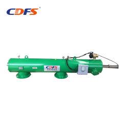 물 필터 시스템용 산업 바구니 흡입 여과기