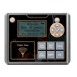 Le plus récent maître distant Keydiy Hcd600 pour la programmation de contrôle à distance