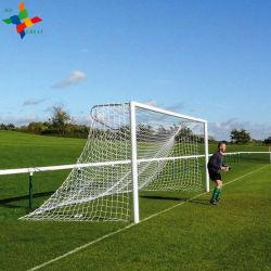 Стандартное качество высокой прочности спорта Net PP футбола Net