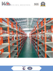Hot Selling Qualified Long Span Shelving Door Powder Coating