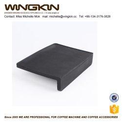 Silicone damage mat - Espresso Café Tapis d'autosurveillance