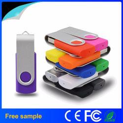 Большой поощрения поворотного флэш-накопитель USB можно настроить диск USB