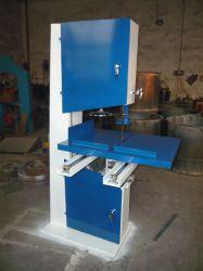 Entièrement automatique du papier de toilette de grand diamètre maxi Roll Band Machine de découpe de scie