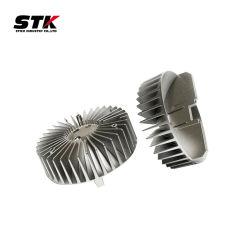 Aspirador de fundição de alumínio para lâmpada LED dissipador de calor (STK-14-AL0066)