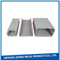 Diseño de OEM de puente de cable eléctrico de aluminio