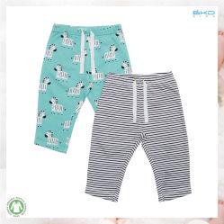 Qualitäts-Baby kleidet Unisexbaby-Kleidung-Hosen