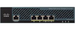 5 Ap (AIR-CT2504-5-K9)를 가진 새로운 Cisco 무선 통신망 관제사