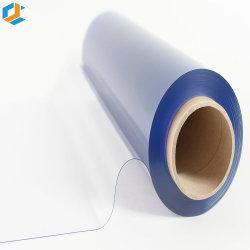 Impresso transparente filmes plásticos flexíveis de PVC Sheet