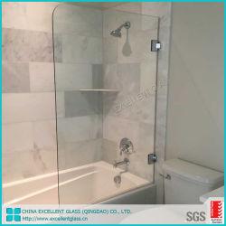 Dusche-Gehäuse des Badezimmer Frameless Wanne-Tür-Gehäuse-Glas-/Frameless Glas