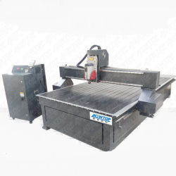 Routeur CNC, machine à sculpter le bois avec la CE a approuvé (W1325)