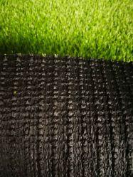 Fútbol de césped sintético de 30 mm.