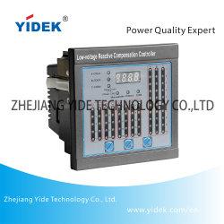 Contacteur de condensateur de puissance électrique Yidek contrôleur pour l'échantillonnage courant alternatif