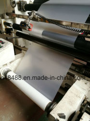 Matt film PET, Film Polyester fini mat