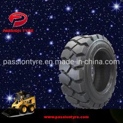 Os pneus Bias-Ply para equipamentos Skid Steer em sucata 10-16,5