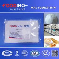 Organisch Maltodextrin van de Rijst Poeder in de Groothandelaar van China 20kg