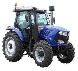 ISOの130HP 150HP 160HP 180HP 200HP 220HP 4WDの農業か農場またはディーゼルまたは庭またはコンパクトまたは芝生のディーゼルトラクター