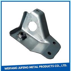 OEM personalizar la precisión de piezas de estampación metálica de alquiler de aparatos electrónicos